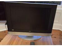 19'' Bush LCD TV/DVD Combo