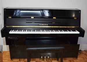 Piano droit SILENT B1 SG2 de Yahama à vendre