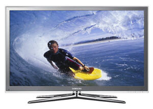 Samsung 55'' TV - TOP - SAVE 60%!!