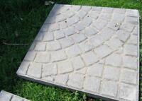 Patio Stones Wanted