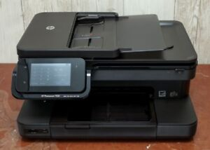 HP 7520 All in One Printer - Wireless