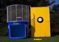 Dunk tank for sale