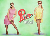 Pin-Up or Old Hollywood Photo Session