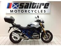 BMW R1200 R EXCLUSIVE