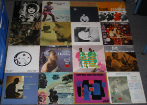 Saturday September 28th! Diverse Record Collection For Sale!
