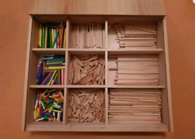 # Froebel Gabe educational toy