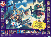 WANTED: GHOSTBUSTERS TOYS (Figures, Vehicles, Playsets)