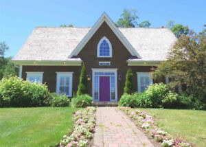 Beautiful home for rent in west end subdivision in Kentville