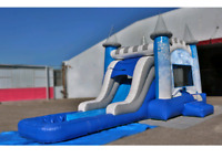 $25 OFF ANY BOUNCY CASTLE