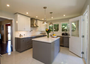 Well maintained south-north facing house in Cambie E