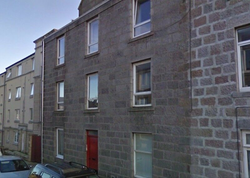 1 bedroom flat in Pittodrie Place , Old