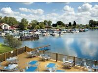 Buy your own Holiday Home - From only £384 PM - Contact JAMES on 07495 668377