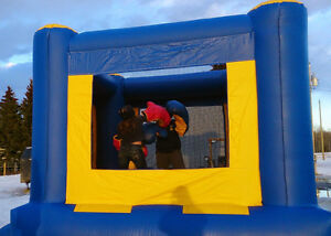 Pony Hops | Bouncing ponies for western themed parties Strathcona County Edmonton Area image 6