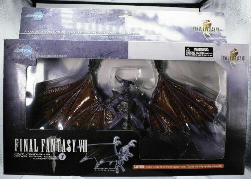 ArtFX Final Fantasy VIII 8 series 7 figure 7 Bahamut Guardian Force