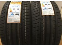 205 55 16 215 55 16 225 40 18 255 35 18 275 40 20 225 45 17 215 45 17 TYRES