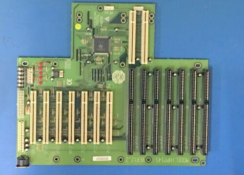 HPP-14S PICMG Passive Backplane, 2-PICMG, 7-PCI, 5-ISA