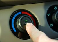 GET YOUR A/C RECHARGED AT ULTIMATE AUTOSPORTS