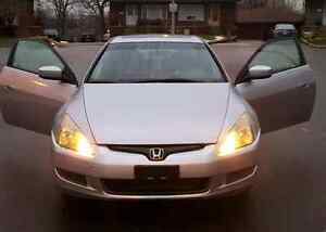 2003 Honda Accord 2 door coupe low price qiuck sale