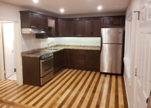 2 bedroom apartment available in Barrie's East End