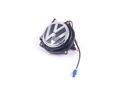 VW Cable Set Emblem Logo-Reversing Camera Vw Golf 6 5K Polo 6R - 5K0827469AS ULM