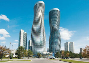 Condo Apartments for Rent at Square One