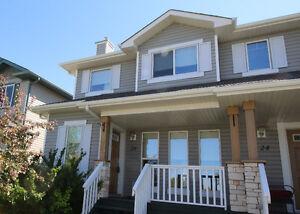 Spruce Grove Half Duplex
