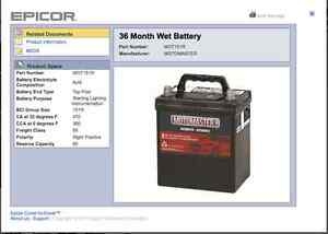 Where To Buy Car Batteries In Mississauga