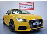 Audi TTS 2.0 310 Bhp Quattro - 5.9% APR PCP JUST £349 PER MONTH