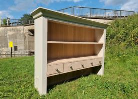 Multifunctional unit/bookcase/storage/dresser top