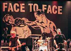 Face to face tickets