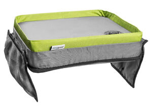 Travel tray, snack desk. Soft+sturdy. Brand new. Rated#1 -2018