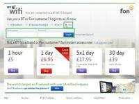 BT Wi-Fi Bargain before Christmas - £49,99