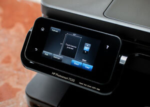 $350->$100 HP Photosmart 7520 Printer - All-in-one