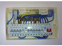 Professional Qualified Electrician in east London 07555499032