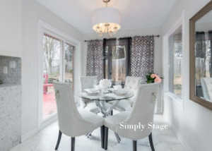 Home Staging and Decor