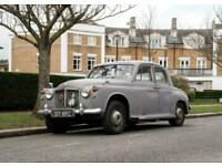 1961 Rover P4 100 SALOON Petrol Manual