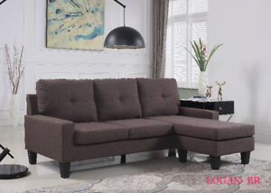 FACTORY OUTLET- SECTIONAL SOFA SETS