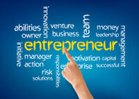Are you an Entrepreneur, are you looking for more