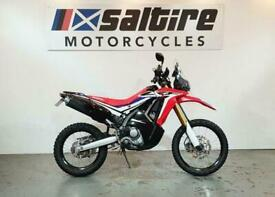 Honda CRF 250 RLA-H RALLY
