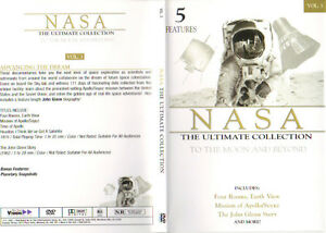 NASA - The Ultimate Collection Vol. 1-6 West Island Greater Montréal image 3