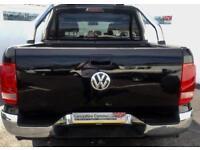 Volkswagen Amarok DC TDI HIGHLINE 4MOTION
