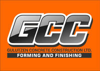 Concrete Form Setters, Finishers & General Labourers