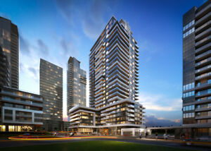 BRAND NEW Condos PICKERING - Exclusive Booking