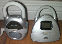 Safety 1 st Baby monitor