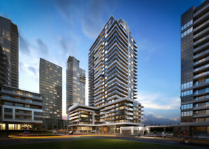 PREFERRED VIP Access to Universal City Condos - Pickering