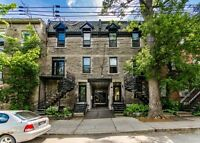 6 1/2 cottage avec 2/3 ch ideal etudiants McGill