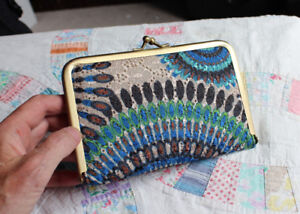 Beautiful Unique Ladies Wallet