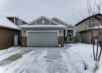Listed FAR below appraised value! Executive style bungalow!
