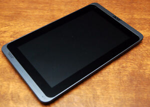 Acer Tablet,Good condition .works great,4 month old