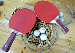 Table -Tennis wanted